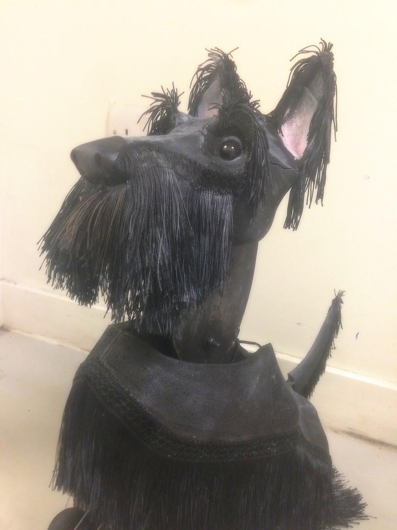 Scottie Dog