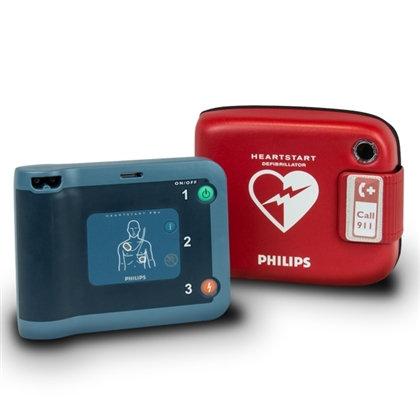 Phillips HeartStart FRx
