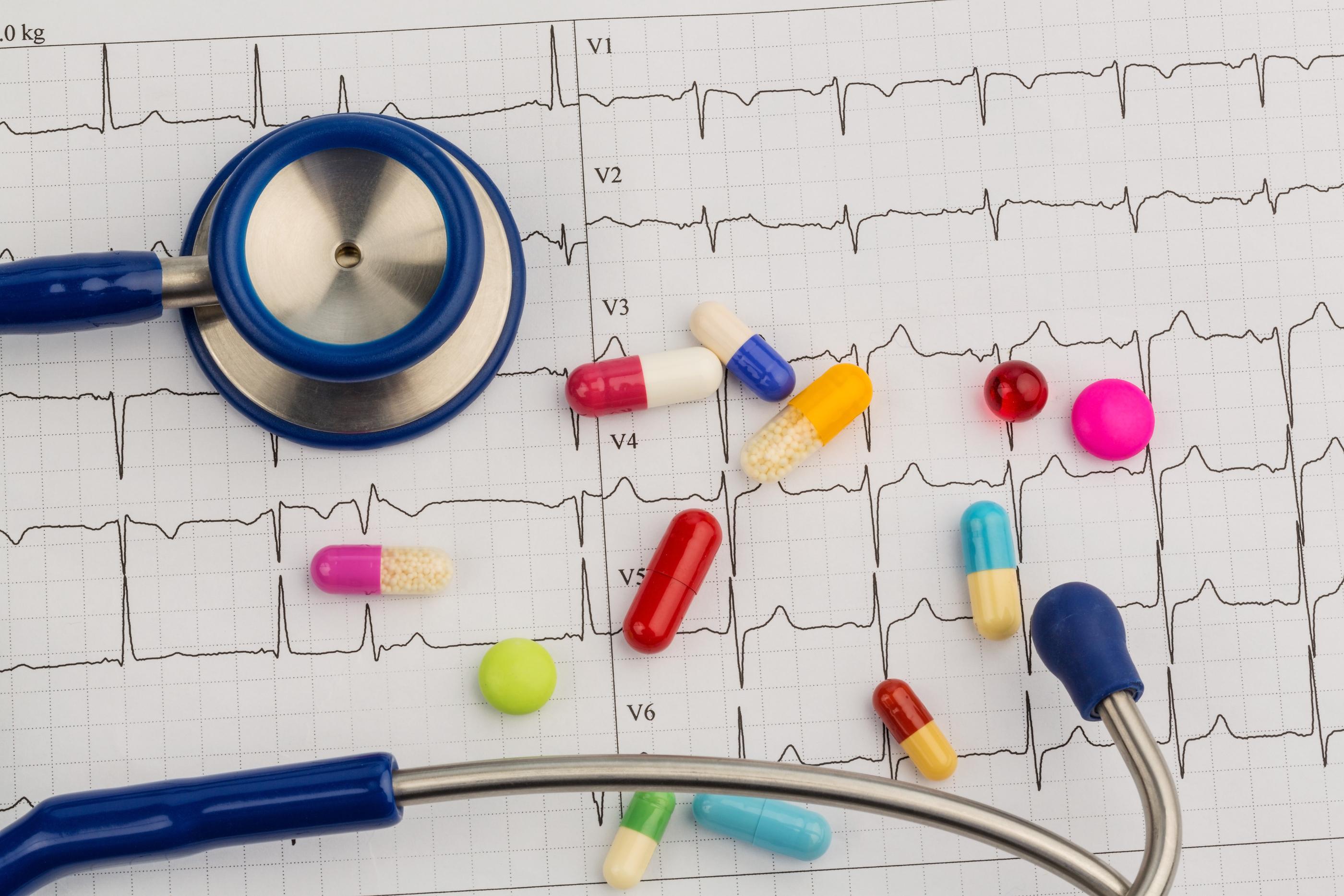 ECG & Pharmacology Courses