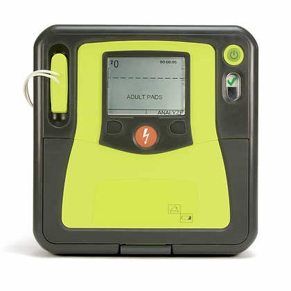 Zoll AED Pro ®