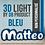 Thumbnail: 3D Light Bleu
