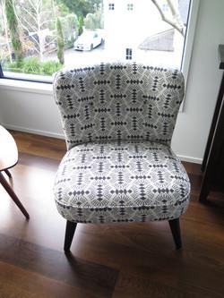Kovacs Lounge Chair