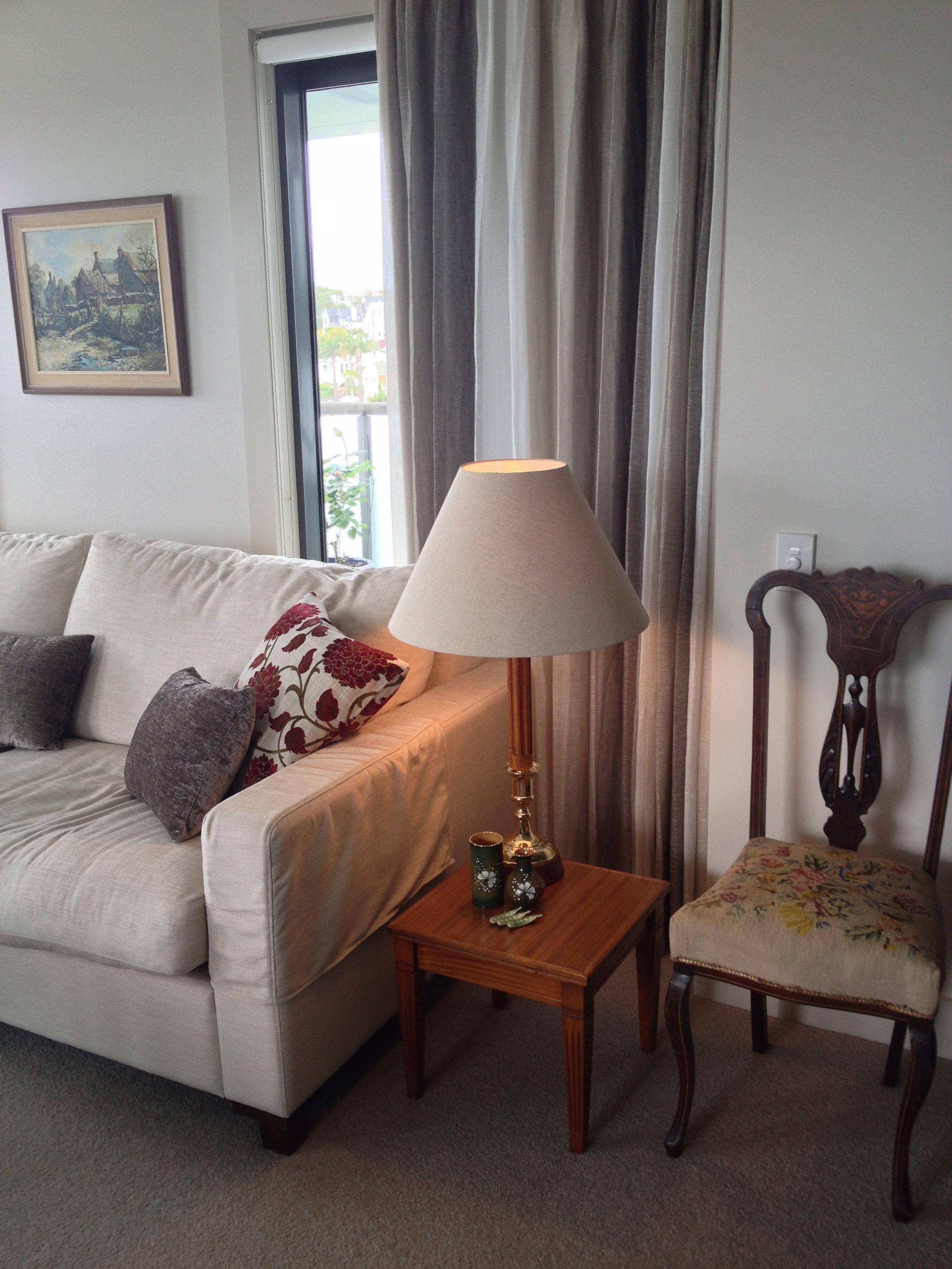 David Shaw Custom Sofa