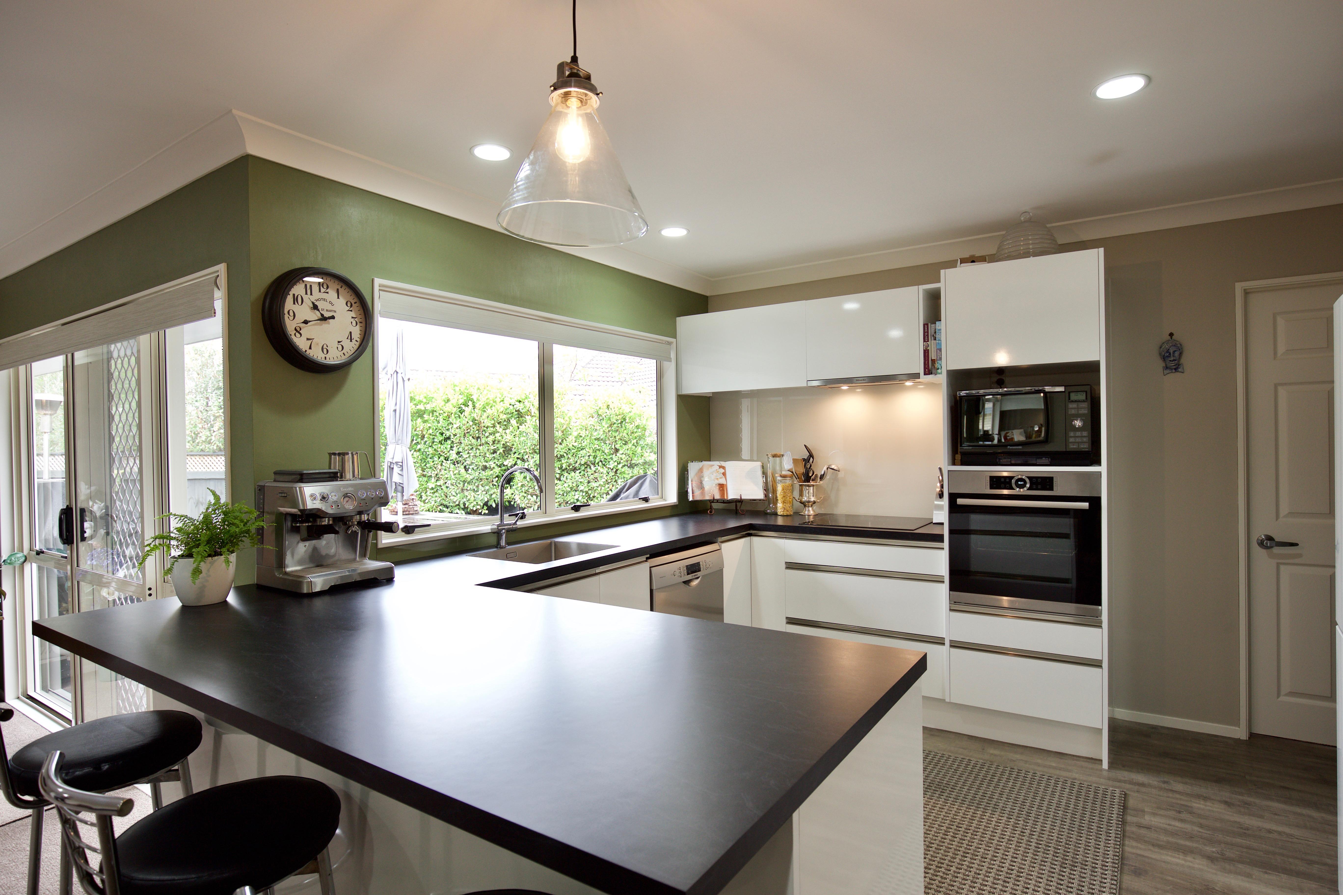 ballyculanie kitchen