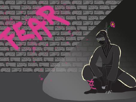 How I Tackled the Fear Ninja