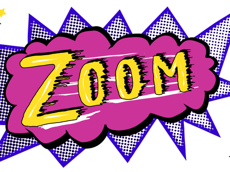How to use Zoom to attend my Dance Fitness and Yoga Classes