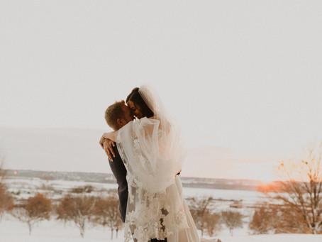 Winter Weddingland