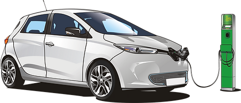 Renault Zoé, Peugeot e-208, Citroën ami, Audi e-tron, Opel Corsa-e, Renault Twingo ZE, Nissan Leaf...