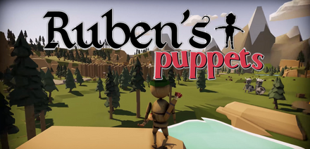 RUBEN'S PUPPETS, USC GAME (COMPOSER)