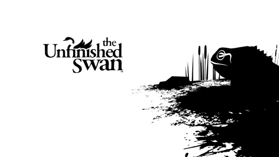 THE UNFINISHED SWAN, PLAYSTATION (MUSIC EDITOR)
