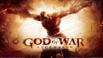 GOD OF WAR: ASCENSION, PLAYSTATION (MUSIC EDITOR)