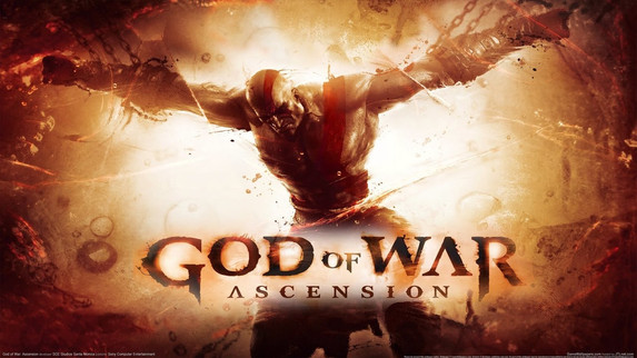 GOD OF WAR: ASCENSION, PLAYSTATION (MUSIC EDITOR)