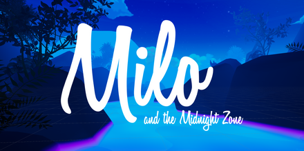 MILO AND THE MIDNIGHT ZONE, GAME DIRECTOR