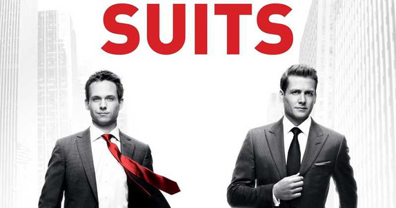 SUITS, USA NETWORK SHOW (COMPOSER'S ASSISTANT)