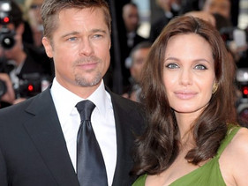 """Angelina Jolie volvió a referirse a su ruptura con Brad Pitt: """"Me sentía insignificante"""""""