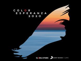 """Lanzan una nueva versión de la canción """"Color Esperanza"""""""