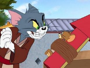 Tom y Jerry tendrán su propia película en 2020 con actores reales.