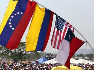 """Cerca de $2.5 millones logró recaudar el concierto """"Venezuela Aid Live"""""""