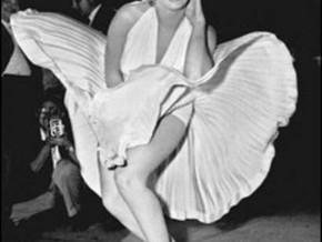 Nuevo libro de Marilyn Monroe revela un supuesto aborto de la estrella.