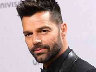 Ricky Martin dice que las protestas en Puerto Rico influirán en nuevo disco.