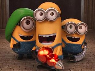 La secuela de 'Los Minions' ya tiene título y fecha de estreno.