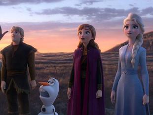 ''Frozen II'' lidera por tercera semana seguida la taquilla de Estados Unidos.