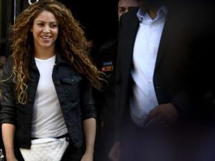 """Shakira y Carlos Vives declaran ante un juez por presunto plagio de """"La bicicleta"""""""