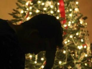 Superar la depresión que genera Navidad supone todo un reto.