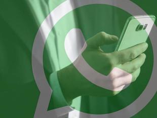 Este es el listado de países que más usan WhatsApp