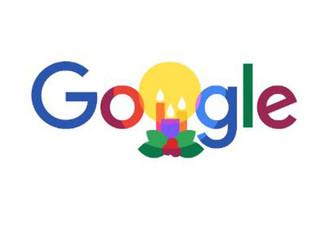 Google felicita la Navidad con un nuevo doodle