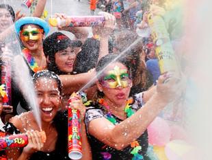 ¿Qué cuidados debemos tener al 'jugar Carnaval'?