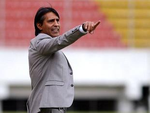 Tabaré Silva es nuevo DT del Deportivo Cuenca