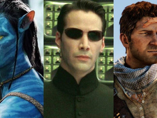 El coronavirus paraliza los rodajes de Avatar, Matrix 4, Jurassic World 3, Uncharted y Animales Fant