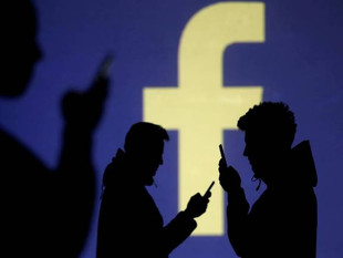 Facebook y Twitter saben cómo piensas aunque no estés registrado.