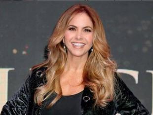 Lucero niega la existencia de un catálogo de prostitución de Televisa.