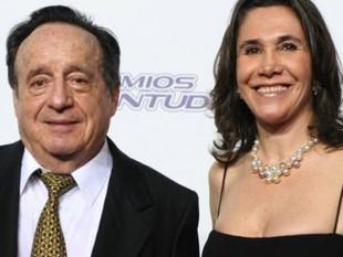 """A cinco años de su partida, Florinda Meza recordó a 'Chespirito': """"Tú hiciste mi mundo algo mejor"""""""