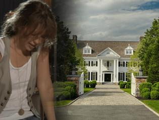 Thalía vende millonaria mansión y revelan la razón sobre supuesta crisis económica