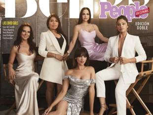 """People en Español: Natti Natasha y Yalitza Aparicio entre """"Los 50 más bellos"""""""