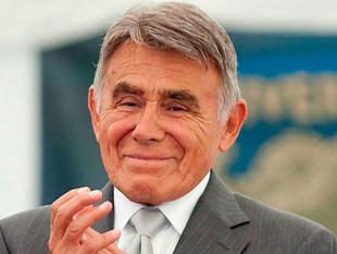 Muere el actor y comediante Héctor Suárez a los 81 años.