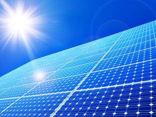 Aire más limpio por el confinamiento aumentó la energía solar.
