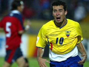 Jaime Iván kaviedes tendrá su serie en Ecuavisa.