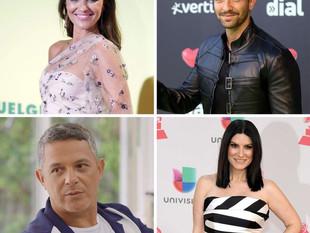 Los famosos reaccionan a la muerte de Pau Donés, vocalista de Jarabe de Palo