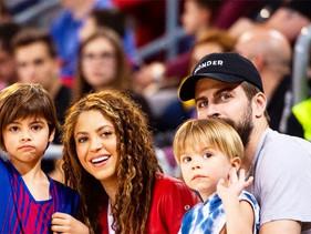 La polémica petición de Shakira comparando a los niños con los perros.