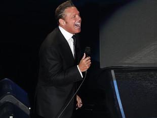 Luis Miguel encabezaría el cartel del Festival de Viña del Mar 2019