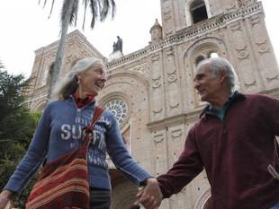 Ecuador, en el top 10 de mejores países para vivir tras jubilarse.