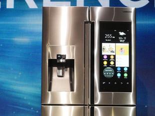 Samsung lanzará refrigeradora que se manejan con la voz.