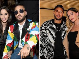 Frente a los rumores de infidelidad con Neymar, la ex novia de Maluma rompió el silencio y explicó l