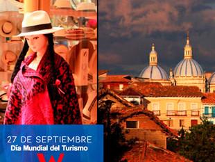 Día Mundial del Turismo, 27 de septiembre