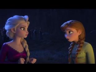 """Estrenan nuevo tráiler de """"Frozen 2"""""""
