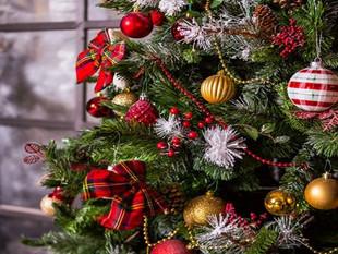 Las fiestas navideñas, en cifras